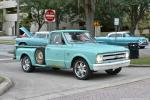 Downtown DeLand Classic Car Cruise-In19