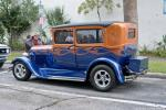 Downtown DeLand Classic Car Cruise-In22