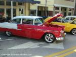 Downtown Ft Pierce Cruise-In1