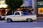 Downtown SLO Cruise May 14, 202016