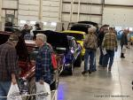 DRAGFEST Indoor Drag Racing Showcase8