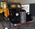 Dragone Classic Motorcars Cruise18