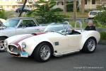 Dragone Classic Motorcars Cruise29