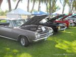 Early Iron Car Show0