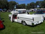 Early Iron Car Show5