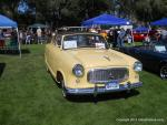 Early Iron Car Show8
