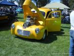Early Iron Car Show16