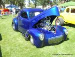 Early Iron Car Show18