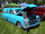 Early Iron Car Show19