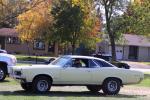 East Troy Lions Car Show96