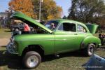 East Troy Lions Car Show98