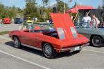 Eckler's 33rd Corvette Reunion14