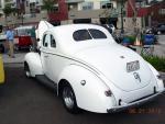 Encinitas Classic Car Cruise Nights0