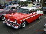 Encinitas Classic Car Cruise Nights2