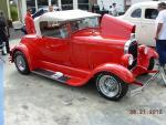Encinitas Classic Car Cruise Nights6