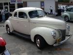 Encinitas Classic Car Cruise Nights7