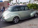 Encinitas Classic Car Cruise Nights9