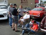 Encinitas Classic Car Cruise Nights11