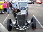 Encinitas Classic Car Cruise Nights21