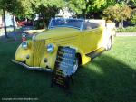 Fabulous Flashback Car Show and Poker Run73