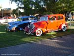 Fabulous Flashback Car Show and Poker Run1