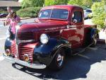Fabulous Flashback Car Show and Poker Run59