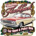 Fabulous Flashback Car Show and Poker Run0