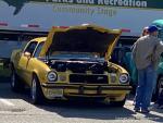 FAIR LAWN FIRE DEPT CO 3 CAR SHOW FUNDRAISER93