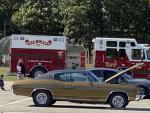 FAIR LAWN FIRE DEPT CO 3 CAR SHOW FUNDRAISER81