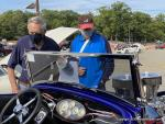 FAIR LAWN FIRE DEPT CO 3 CAR SHOW FUNDRAISER15