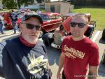FAIR LAWN FIRE DEPT CO 3 CAR SHOW FUNDRAISER16