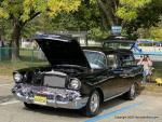 FAIR LAWN FIRE DEPT CO 3 CAR SHOW FUNDRAISER33