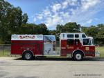 FAIR LAWN FIRE DEPT CO 3 CAR SHOW FUNDRAISER58