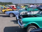 Fall Nostalgia Classic and Funny Car Frenzy1