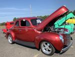 Fall Nostalgia Classic and Funny Car Frenzy15