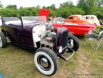 Father's Day Car Show at Horseshoe Lake0