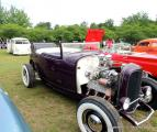 Father's Day Car Show at Horseshoe Lake1