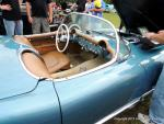Father's Day Car Show at Horseshoe Lake2