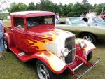 Father's Day Car Show at Horseshoe Lake5