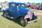 Fathers Day Car Show at Bellewood Acres6