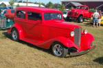 Fathers Day Car Show at Bellewood Acres17