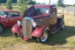 Fathers Day Car Show at Bellewood Acres21