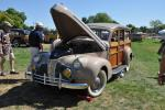 Fifth Annual Marin Sonoma Concours d'Elegance10