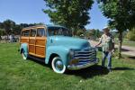Fifth Annual Marin Sonoma Concours d'Elegance15