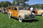 Fifth Annual Marin Sonoma Concours d'Elegance16