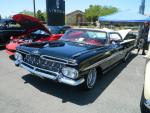 Findlay Lincoln Memorial Day Car Show7