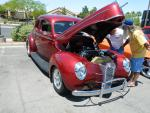 Findlay Lincoln Memorial Day Car Show13