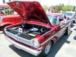 Findlay Lincoln Memorial Day Car Show28