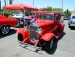 Findlay Lincoln Memorial Day Car Show29