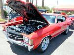 Findlay Lincoln Memorial Day Car Show30